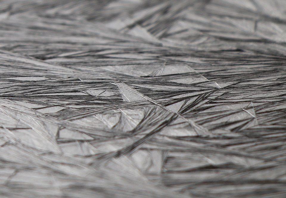 Aplicación de textura con efecto hielo