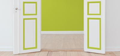 Pintura plástica y revestimientos para construcción y decoración