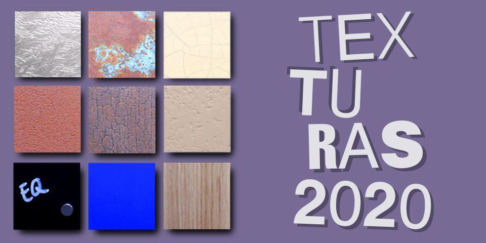 Las 9 tendencias decorativas de texturas en 2020
